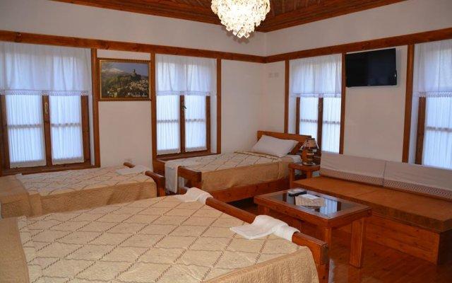 Hotel Bebej Tradicional 2