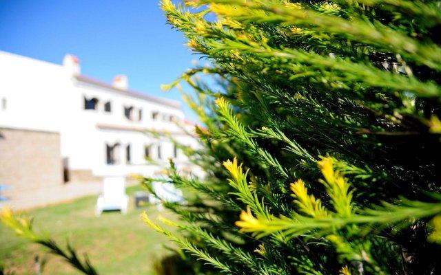 Отель Tonel Apartamentos Turisticos вид на фасад