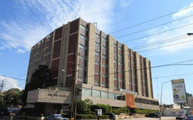Gran Hotel Delicias