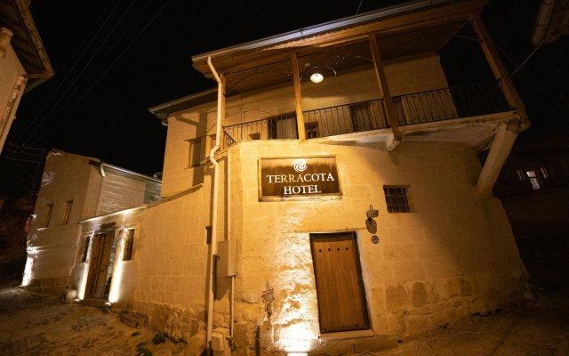 Terracota Hotel Турция, Аванос - отзывы, цены и фото номеров - забронировать отель Terracota Hotel онлайн вид на фасад