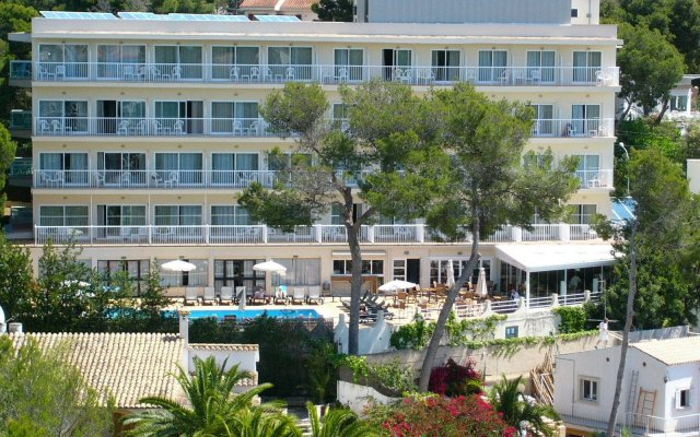 Hotel RD Costa Portals - Adults Only вид на фасад