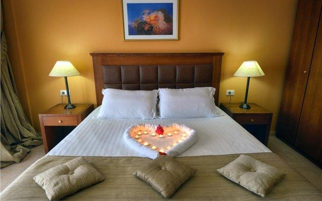 Отель Ariti Grand Hotel Corfu Греция, Корфу - 3 отзыва об отеле, цены и фото номеров - забронировать отель Ariti Grand Hotel Corfu онлайн