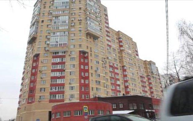 Гостиница Artemroom в Москве отзывы, цены и фото номеров - забронировать гостиницу Artemroom онлайн Москва вид на фасад