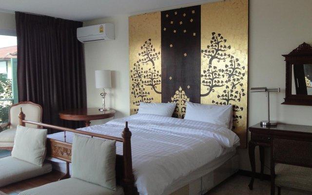 Отель Anam Cara Таиланд, Самуи - отзывы, цены и фото номеров - забронировать отель Anam Cara онлайн комната для гостей