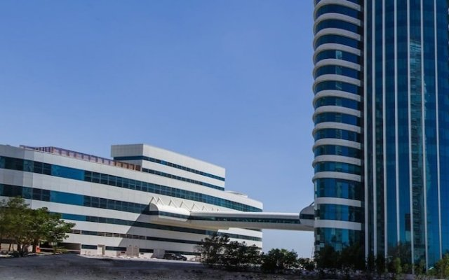 Concorde Hotel Fujairah by One to One Hotels & Resorts.