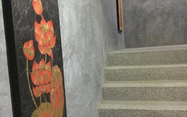 Taosha Suites Hotel вид на фасад
