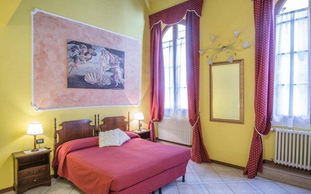 Отель Soggiorno Alessandra комната для гостей