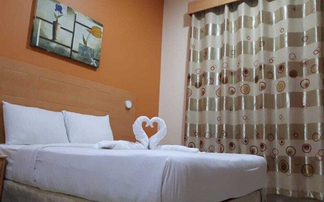 Отель Al Salam Inn Hotel Suites ОАЭ, Шарджа - отзывы, цены и фото номеров - забронировать отель Al Salam Inn Hotel Suites онлайн вид на фасад