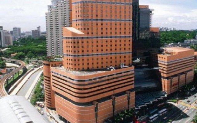 Sunway Putra Hotel, Kuala Lumpur, Malaysia | ZenHotels