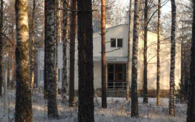 Отель Hostel Immalanjärvi Финляндия, Иматра - отзывы, цены и фото номеров - забронировать отель Hostel Immalanjärvi онлайн вид на фасад