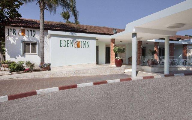 Tooly Eden Inn Израиль, Зихрон-Яаков - отзывы, цены и фото номеров - забронировать отель Tooly Eden Inn онлайн вид на фасад