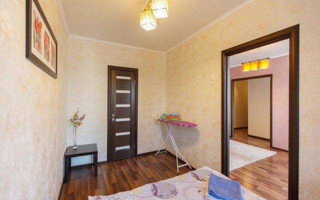 Апартаменты Minsk City Apartments Минск комната для гостей