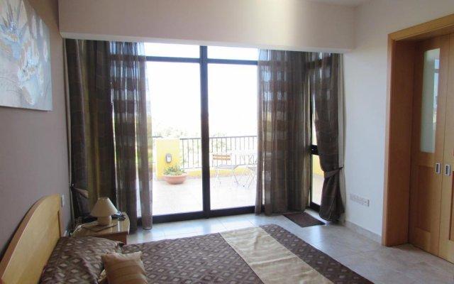 Отель Ta' Kurun Марсаскала комната для гостей