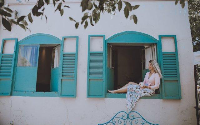 Tsimeroni Израиль, Зихрон-Яаков - отзывы, цены и фото номеров - забронировать отель Tsimeroni онлайн вид на фасад