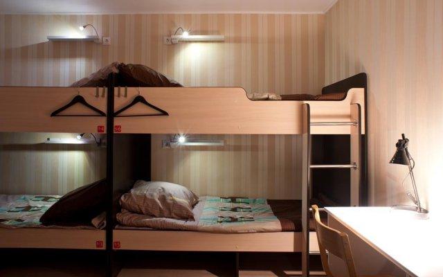 Infinity Hostel