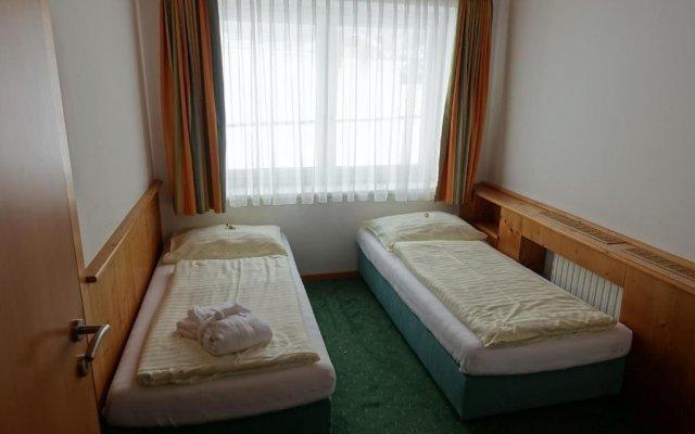 Отель Apparthotel Montana Австрия, Бад-Миттерндорф - отзывы, цены и фото номеров - забронировать отель Apparthotel Montana онлайн комната для гостей