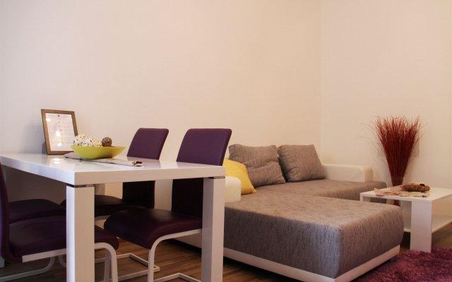 Отель CheckVienna – Apartment Johnstrasse Австрия, Вена - отзывы, цены и фото номеров - забронировать отель CheckVienna – Apartment Johnstrasse онлайн комната для гостей