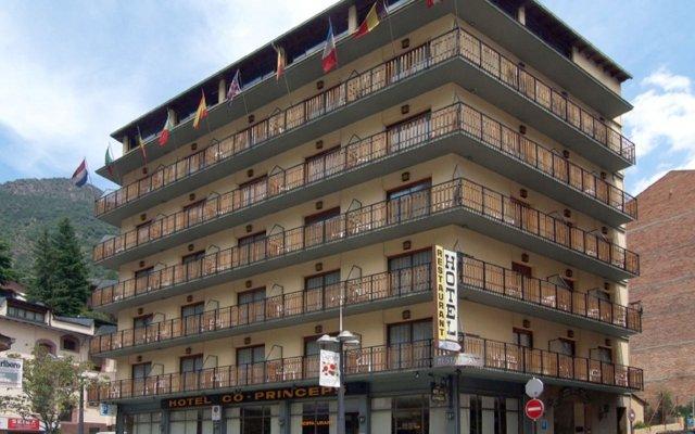 Hotel Co Princeps