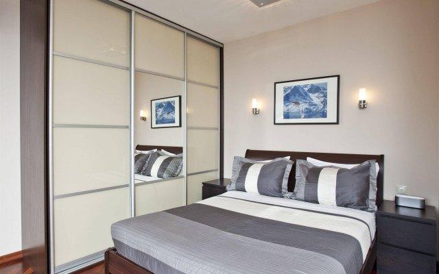 Апартаменты Moscow Suites Apartments Arbat комната для гостей