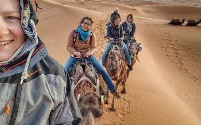 Отель Moda Camp Merzouga Camel Quad Sunboarding ATV Марокко, Мерзуга - отзывы, цены и фото номеров - забронировать отель Moda Camp Merzouga Camel Quad Sunboarding ATV онлайн