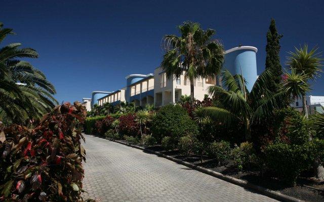 IFA Altamarena Hotel Морро Жабле вид на фасад