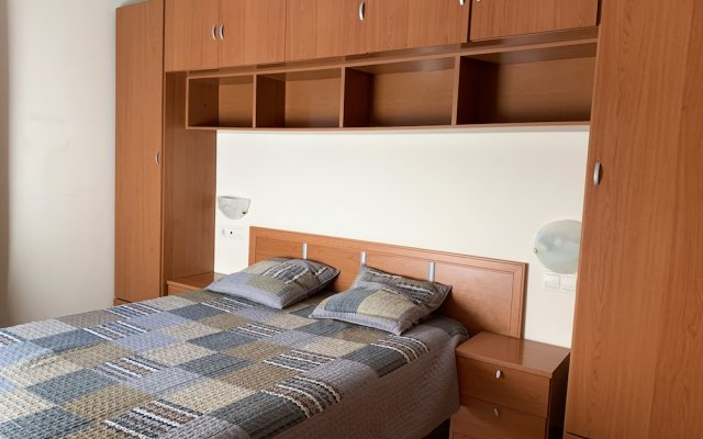 Apartamentos Canillo Ribagrossa 3000 1