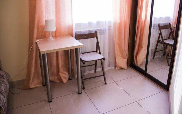 Hostel Atmosphera комната для гостей