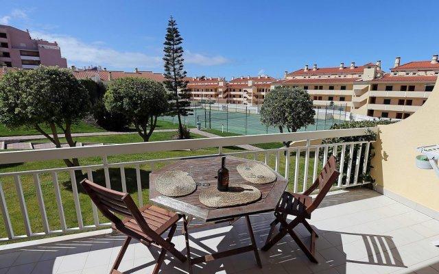 Отель Quinta de São Sebastião Pocinhos - INH 29379 балкон