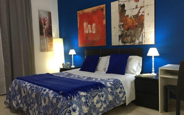 Отель Al Politeama House Италия, Палермо - отзывы, цены и фото номеров - забронировать отель Al Politeama House онлайн вид на фасад