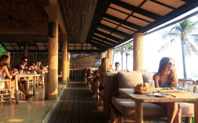 Отель Six Senses Hideaway Hua Hin Таиланд, Пак-Нам-Пран - отзывы, цены и фото номеров - забронировать отель Six Senses Hideaway Hua Hin онлайн гостиничный бар