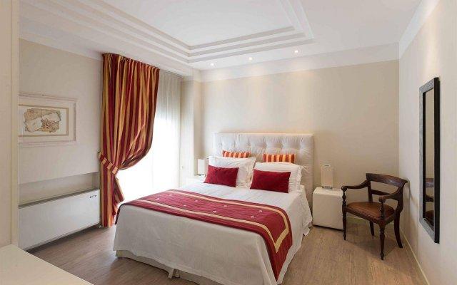 Отель Residence Lungomare Италия, Риччоне - отзывы, цены и фото номеров - забронировать отель Residence Lungomare онлайн комната для гостей