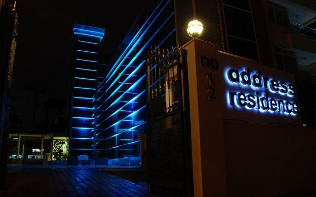 Address Residence Luxury Suite Hotel Турция, Анталья - отзывы, цены и фото номеров - забронировать отель Address Residence Luxury Suite Hotel онлайн вид на фасад