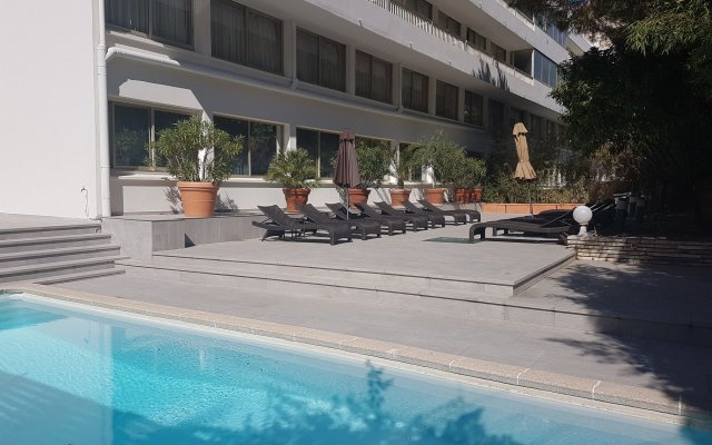 Hôtel Juliana Cannes