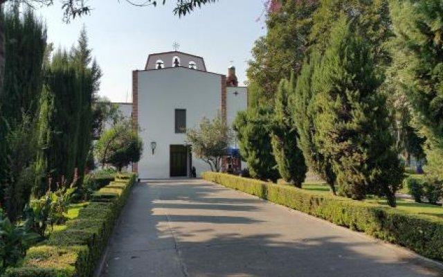 Отель Private Sanctuary Del Valle Мексика, Мехико - отзывы, цены и фото номеров - забронировать отель Private Sanctuary Del Valle онлайн вид на фасад