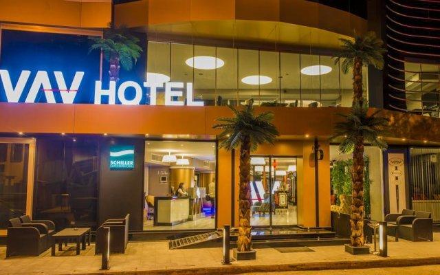 Vav Hotel Турция, Кахраманмарас - отзывы, цены и фото номеров - забронировать отель Vav Hotel онлайн