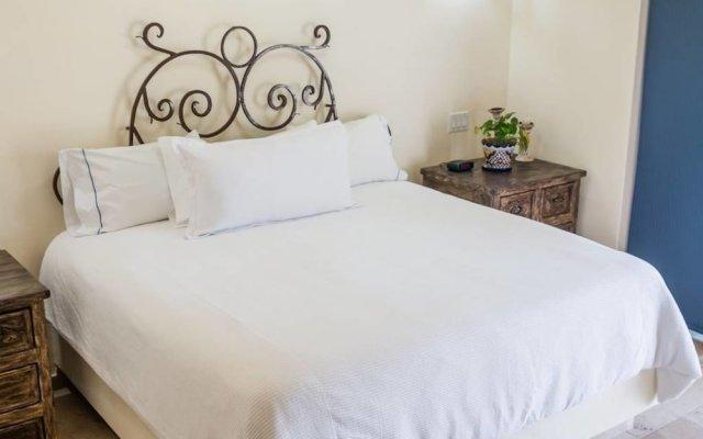 Апартаменты Executive Studio at Cabo Country Club Кабо-Сан-Лукас комната для гостей