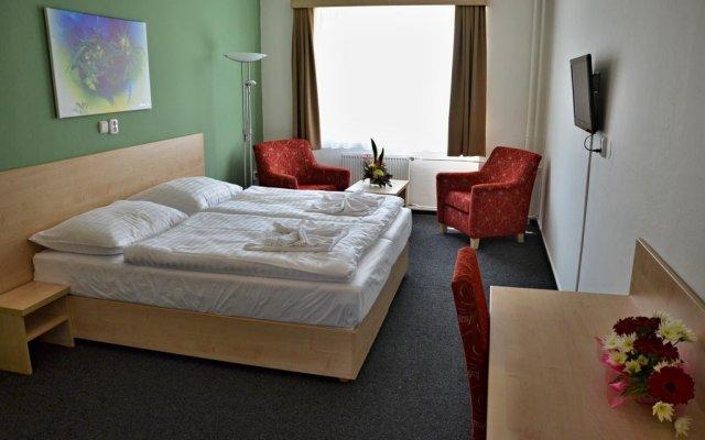 Městský hotel Bobík