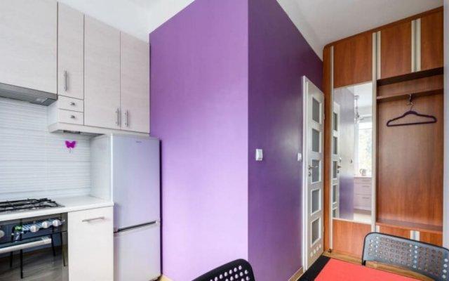 Отель P&O Apartments Plac Wilsona Польша, Варшава - отзывы, цены и фото номеров - забронировать отель P&O Apartments Plac Wilsona онлайн