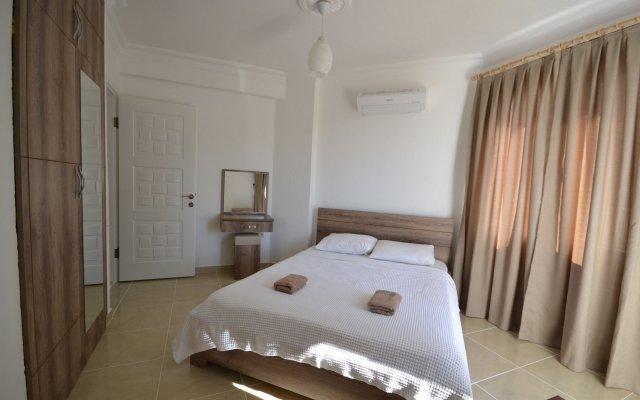 White Dream Villas Турция, Калкан - отзывы, цены и фото номеров - забронировать отель White Dream Villas онлайн комната для гостей