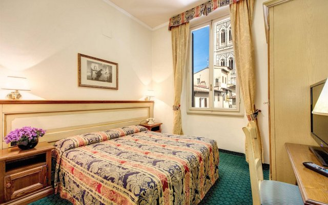 Отель De Lanzi Италия, Флоренция - 1 отзыв об отеле, цены и фото номеров - забронировать отель De Lanzi онлайн комната для гостей