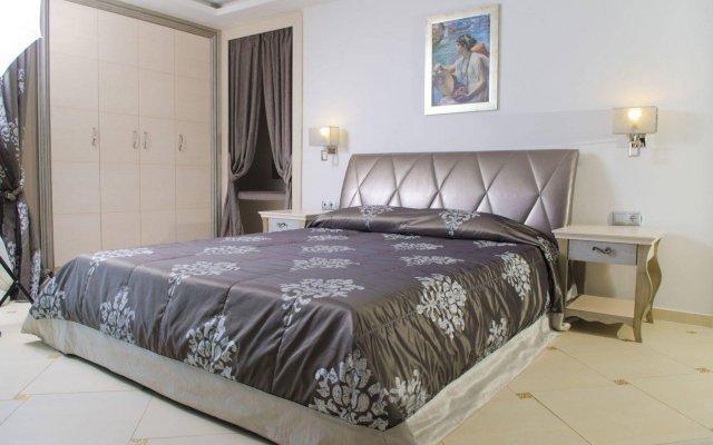 Отель Elinotel Apolamare Hotel Греция, Ханиотис - отзывы, цены и фото номеров - забронировать отель Elinotel Apolamare Hotel онлайн вид на фасад