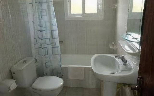 Отель Apartamentos Verde Mar Испания, Форментера - отзывы, цены и фото номеров - забронировать отель Apartamentos Verde Mar онлайн