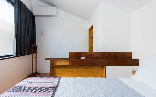Отель Patio São Vicente Guest House комната для гостей