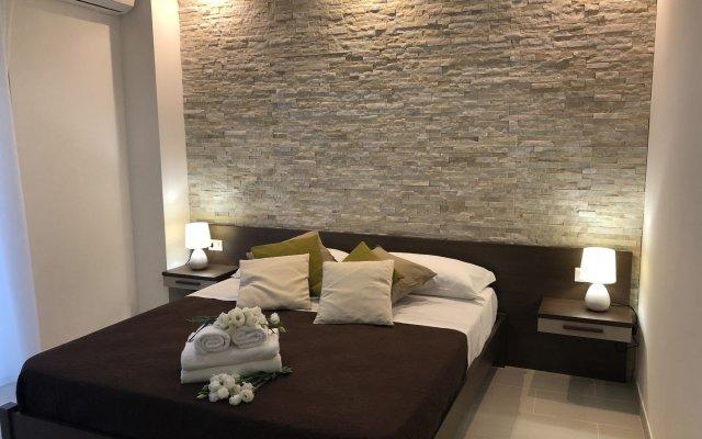 Отель Bealù Сиракуза комната для гостей