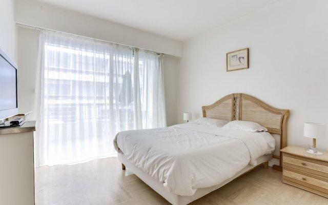 Suite Cannes Center - Two Terraces - Wifi - AC 1