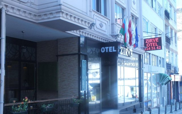 Emirtimes Hotel Турция, Стамбул - 3 отзыва об отеле, цены и фото номеров - забронировать отель Emirtimes Hotel онлайн вид на фасад