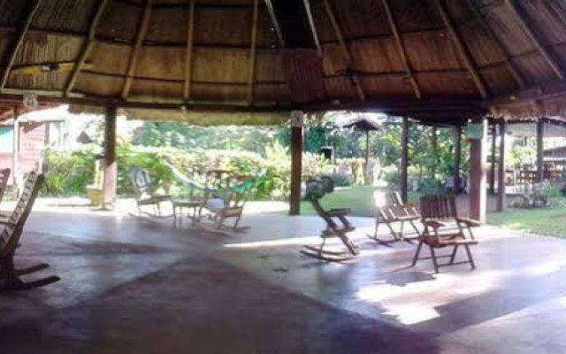 Hotel Montecristo River Eco Lodge