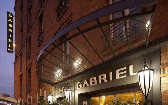 Hotel Gabriel Issy