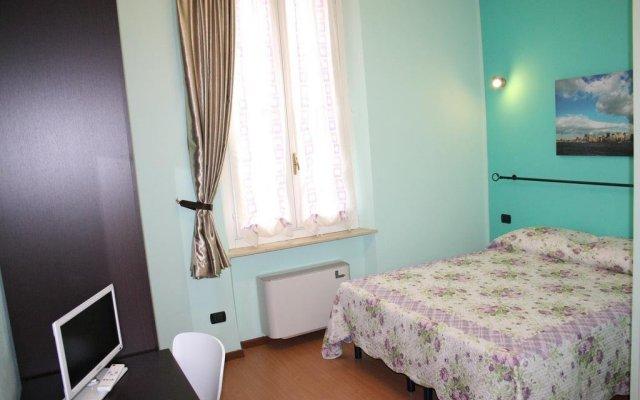 Отель Bed&Parma Парма комната для гостей