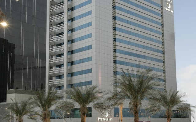 Premier Inn Abu Dhabi Capital Centre 0